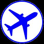 Иконка приложения Дешевые авиабилеты
