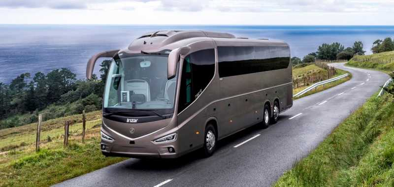 Автобус Irizar i8